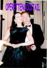 Michaela Egloff und Mario Verkerk, Sopranistin und Tenor mit breitgefächertem Operettenrepertoire